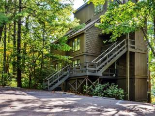 Marvelous 1BR Big Canoe Condo w/Wifi, Private Open Porch & Sensational Mountain Views - Prime Golf Course Location! Numerous Resort Amenities Available for Guest Use - Big Canoe vacation rentals
