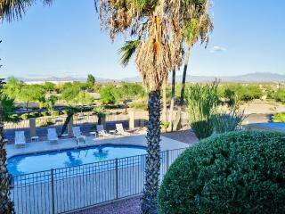 Gorgeously Renovated 2BR Fountain Hills Condo w/Wifi, Gated Community Pool & Spectacular Mountain Views - Just Minutes to Scottsdale & Mere Blocks from Fountain Park! - Fountain Hills vacation rentals