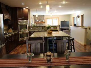 Juniper Heavenly Lodge, Mountain Home - Stateline vacation rentals