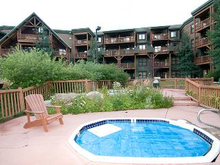 Cozy 1BR Keystone Condo - Walk to Lifts! - Keystone vacation rentals