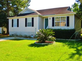 Clean & Cozy 3BR House - Centrally Located Between Historic Downtown Savannah & the Beaches of Tybee Island - Savannah vacation rentals