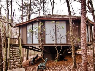 Pristine 2BR Mountain Retreat House in Big Canoe w/WiFi & Beautiful Views - Access to 2 Golf Courses & 3 Lakes! - Big Canoe vacation rentals