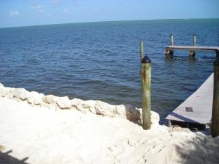 Great Boating Access From Private Dock ! - Marathon vacation rentals