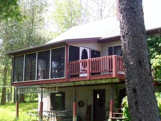Quaint 3BR East Orland House on Toddy Pond Shores - East Orland vacation rentals