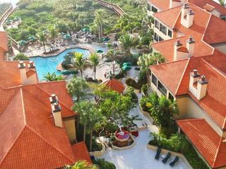 Ocean View 2 Bedroom w/Large Balcony & Amenities - Marco Island vacation rentals