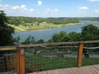 Cozy House with Deck and Internet Access - Spicewood vacation rentals