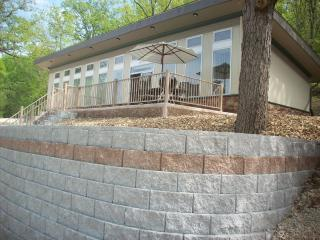 New Three Bedroom House With  Boat Dock and WIFI - Lake Ozark vacation rentals