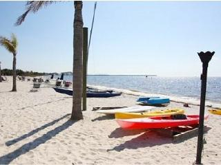 Private Beach Luxury  home,private beach,Tampa Bay - Ruskin vacation rentals
