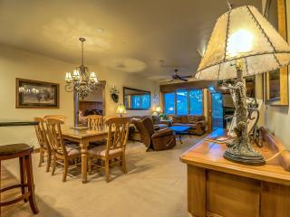 Luxury at the Champagne Lodge - Steamboat Springs vacation rentals
