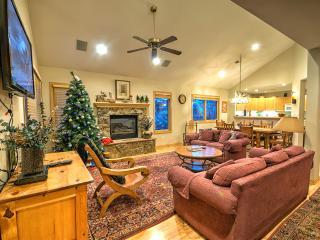 Comfortable 4 bedroom Chalet in Steamboat Springs - Steamboat Springs vacation rentals