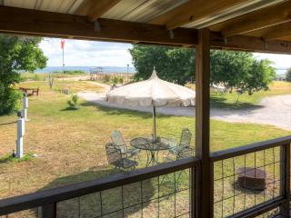 New Listing! April Availability! 'Robin House' Comfortable 3BR + Bunk Room Buchanan Dam House w/Gas Grill, Wifi & Peaceful Views - Prime Location, Just Steps from Lake Buchanan! - Buchanan Dam vacation rentals