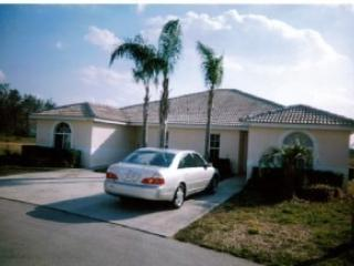 Front Of Home - Awesome House on an Awesome Resort....Orlando area - Haines City - rentals