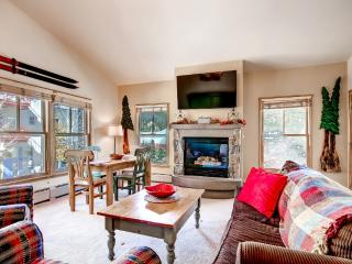 Walk to the Slopes! Summer Family Fun! Stunning 1BR Keystone Condo w/Wifi, Private Balcony, Breathtaking Alpine Views & Spectacular Resort Amenities- Unbeatable Location! - Keystone vacation rentals