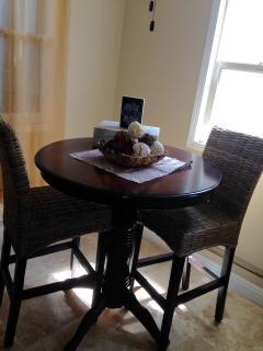 Enjoy the SLO life in comfy studio apt.near dwntwn - San Luis Obispo vacation rentals