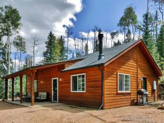 Quiet 2BR Como Cabin w/ Serene Forest Views! - Como vacation rentals