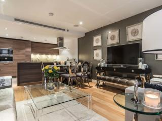 Comfortable Condo with Internet Access and A/C - London vacation rentals