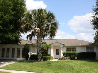 Paradise Pool and Spa (PG2150) - Clermont vacation rentals