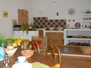 Nice Bed and Breakfast with Internet Access and Wireless Internet - Brancaleone vacation rentals