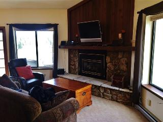 Scenic 2BR Silverthorne Condo w/Wifi, Breathtaking Views, Private Deck & Community Hot Tub Access - Close to Multiple Ski Resorts, Outlet Shopping & Restaurants! - Silverthorne vacation rentals