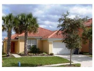 Have a memorable Orlando vacation from this lovely 4 bedroom rental home with pool at Aviana Resort. - Davenport vacation rentals