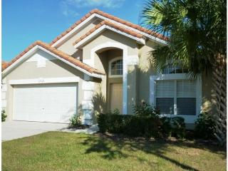Enjoy a beautiful pool home located in Aviana Resort Orlando. - Davenport vacation rentals