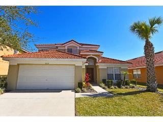 You`ll have a magical vacation in this 5 bedroom pool home in Aviana Resort Orlando just 10 miles to Walt Disney World. - Davenport vacation rentals