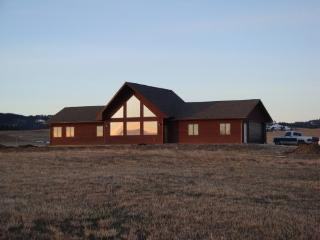 Spacious Sturgis Home - RENTED FOR STURGIS RALLY 2016! - Whitewood vacation rentals