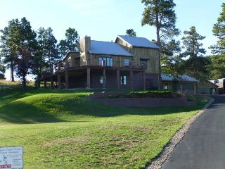 Pine Retreat - RENTED FOR 2016! - Spearfish vacation rentals