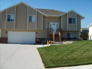 Beautiful Summerset Home - 18 miles to Sturgis! - Black Hawk vacation rentals