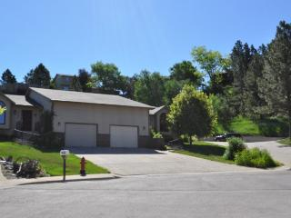3766 Olympic Court - Rapid City Townhome - Rapid City vacation rentals