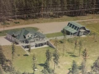 Norsemen Majesty - Majestic Rapid City Home on 18 acres! - Rapid City vacation rentals
