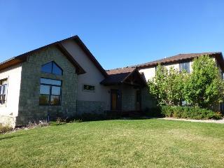 Blue Sky Lodge - South Dakota vacation rentals
