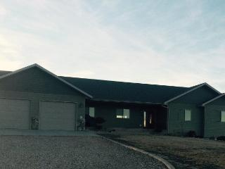 12688 Rifle Ridge - 5 miles north of Sturgis - Sturgis vacation rentals