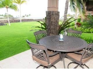 Hawaiian Ocean View with oceanfront pool and restaurant - Mauna Lani vacation rentals