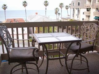 Spectacular ocean views from this 2 bedroom Sunny Splendor - Oceanside vacation rentals