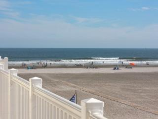 Ocean Front Condo (Summer Place) - Wildwood Crest vacation rentals