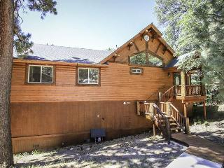 Beary Log Retreat   #907 - Big Bear Lake vacation rentals