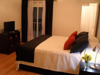 Great city center studio aparment - Buenos Aires vacation rentals