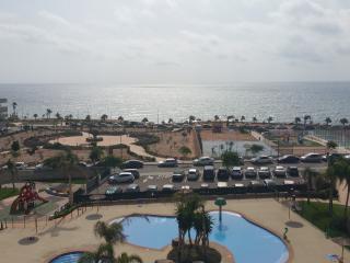 impressive apartment with direct views to the sea - Torre de la Horadada vacation rentals