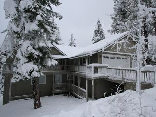 Luxurious 3700 Sq Ft. 5 Bedroom Home - South Lake Tahoe vacation rentals
