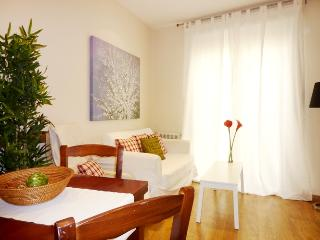 Romantic 1 bedroom Madrid Apartment with Internet Access - Madrid vacation rentals