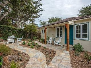 3710 Beau Geste by-the-Sea - Walk to Carmel River Beach & Eastwood's Place! - Carmel vacation rentals