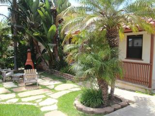 Cozy Beach Bungalow 1/2 Block from the Beach! - Carlsbad vacation rentals
