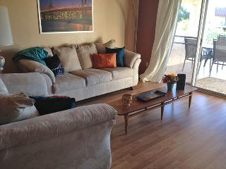 Fantastic 3BR Phoenix Lakefront Condo w/Wifi, Private Patio & Access to Complex Heated Pool & Hot Tub - Within 30 Minutes of Major Attractions & Outdoor Activities! - Phoenix vacation rentals