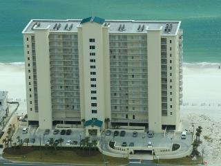 Windemere  Beautiful two bedroom Gulf Front Condo - Perdido Key vacation rentals