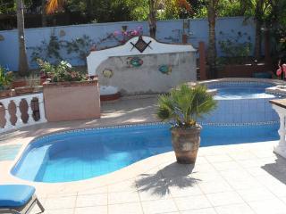 1 bedroom Condo with Internet Access in Rincon de Guayabitos - Rincon de Guayabitos vacation rentals