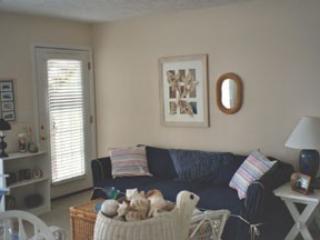 Beautiful Condo with Deck and Internet Access - Carolina Beach vacation rentals