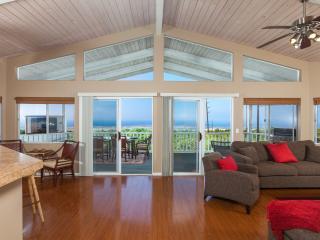 Kona Coastview Vacation Home - Kailua-Kona vacation rentals
