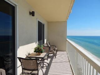 Beachfront Luxury 2BR. Sleeps 6. Master BR on Gulf.  Check Out Our Summer Rates! - Panama City Beach vacation rentals