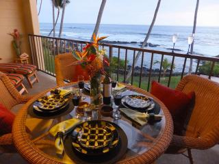 Ultimate Kona Oceanfront and BEST location! - Kailua-Kona vacation rentals